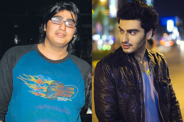 Bollywood Celebs Who Lost Weight for Movies - Arjun Kapoor, Sonkashi and more